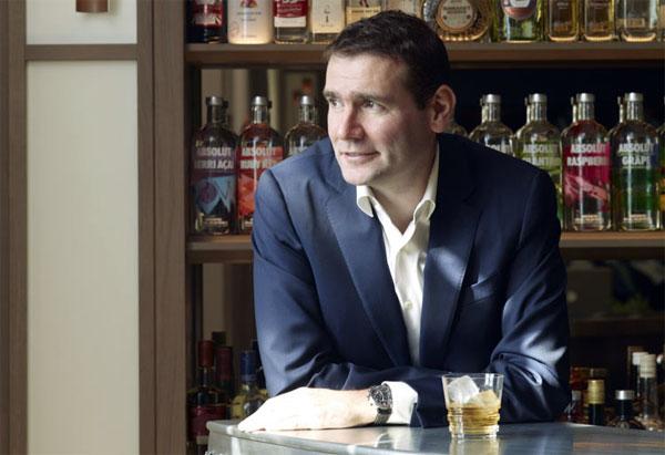 Alexandre Ricard, Président-Directeur Général de Pernod-Ricard