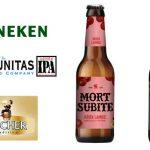 Heineken joue la carte terroir et bière de spécialité