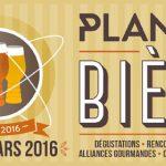 90 exposants de 13 pays à Planète Bière