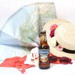 Bavaria annonce une nouvelle bière sans alcool à la pêche