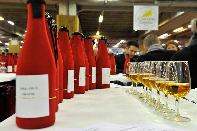 Concours Général Agricole Bières 2016 - ©FOUCHADHERINES