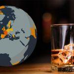 La France championne du monde de consommation de whisky