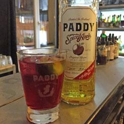 Pink Paddy