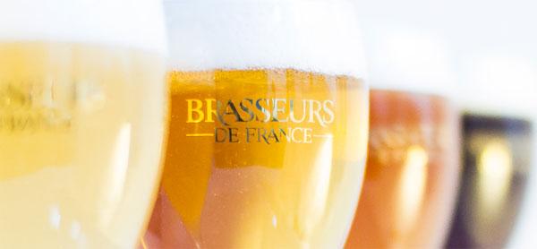 Consommation de bière en France, les chiffres Brasseurs de France