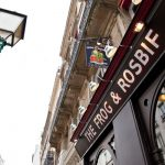 Le Chesterfield Café à Paris rejoint le groupe FrogPubs