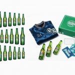Heineken Countries Edition et coffret Pablo Cots