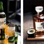 Les whiskies Suntory à l'honneur et en cocktails au Jefrey's à Paris