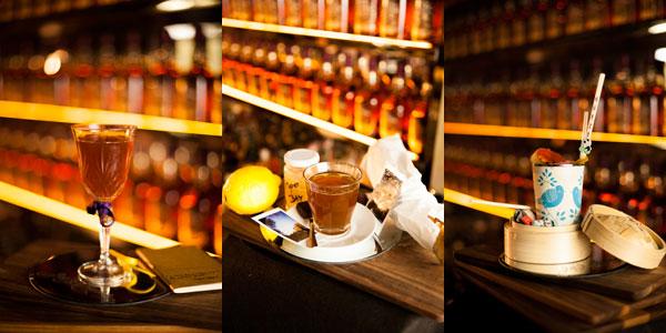Les Cocktails d'Aurelie Panhelleux (photos Dorothée Murail)