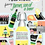 Foodstock et le James Son of a Beer by Amaury Guyot