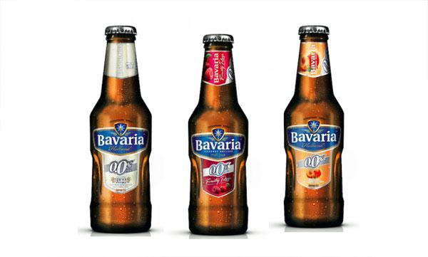 La gamme Bavaria 0,0% sera sur les dates du Mud Day 2016