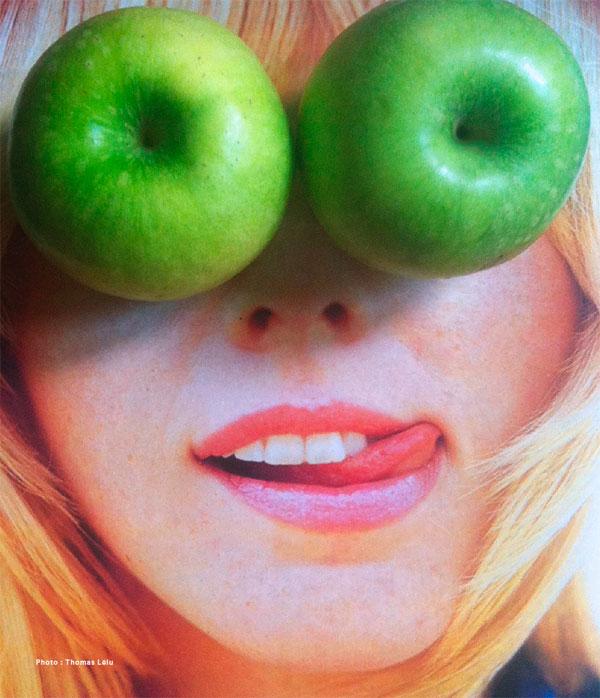 Plongez dans l'univers du Iced Apple Club