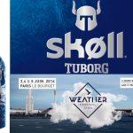 Gagnez vos places au Weather Festival avec la Skøll Thørkil Edition
