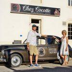 Les 5 lauréats de la 3ème édition du prix Heineken Des Cafés Pour Nos Régions