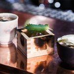 Des cocktails à base de whisky Suntory signés de Kaled Derouiche de l'Andy Wahloo