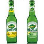 Heineken lance Panachade Citron et Menthe Citron Fleur de Sureau