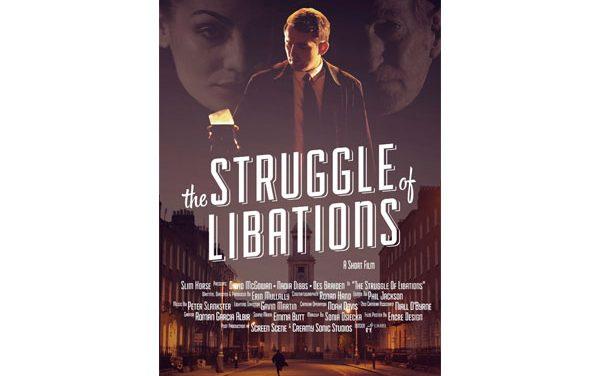 The Struggle of Libations, hymne à la bière !
