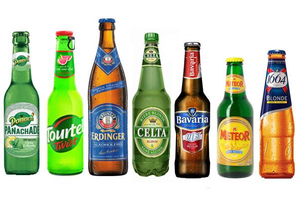 clausthaler bière sans alcool