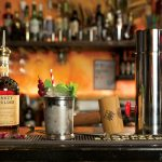 Cocktail Monkey Mint Julep par Tim Ward