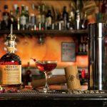 Cocktail Rob Roy Monkey Shoulder par Tim Ward