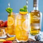 Cocktail Iced T.E.A au Tomatin Legacy