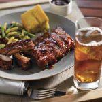 Faites votre sauce barbecue au Jack Daniel's