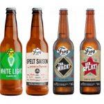 Moisson de récompenses pour les bières FrogBeer