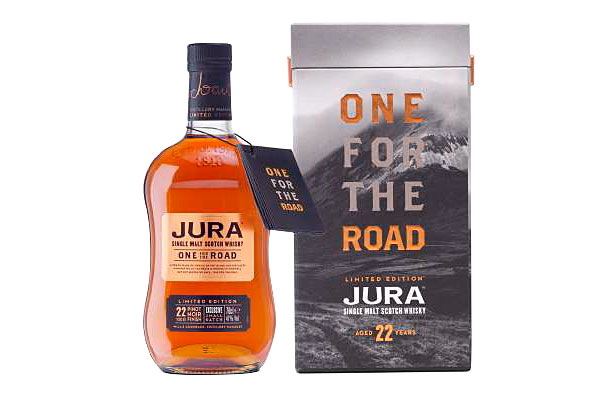 Jura One For The Road
