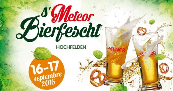 Meteor Bierfescht