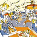 L'Oktoberfest revient à Paris et débarque à Marseille