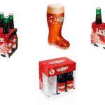 La bière Licorne Noël sous le signe de la nouveauté