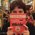 A gagner, un recueil de 365 lois de l'amateur de whisky !