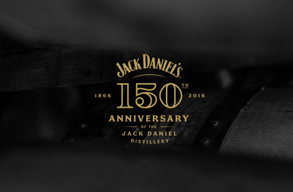 Jack Daniel's fête ses 150 ans !
