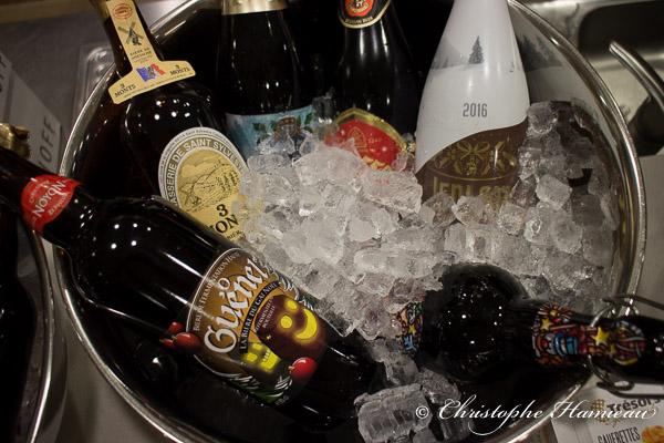 Bières de Noël des Hauts de France