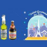 La Brasserie du Mont Blanc partenaire du Saint-Germain des Neiges