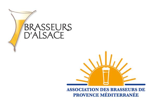 Brasseurs d'Alsace et Brasseurs Provence-Méditerranée