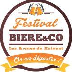 Première édition du Festival Bière & Co