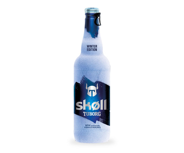 Skøll Winter Edition 2016