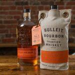 Un coffret de Fêtes de fin d'année sous le signe US pour le Bourbon Bulleit