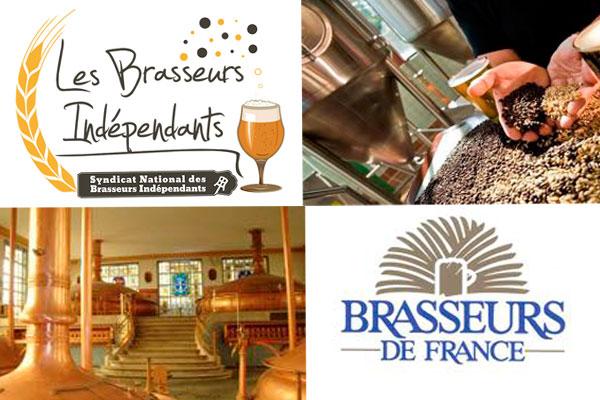 Le SBNI et les Brasseurs de France