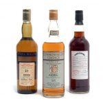 Whisky, de jolis flacons aux enchères chez Artcurial