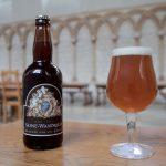 La belle histoire de la bière de l'Abbaye de Saint-Wandrille