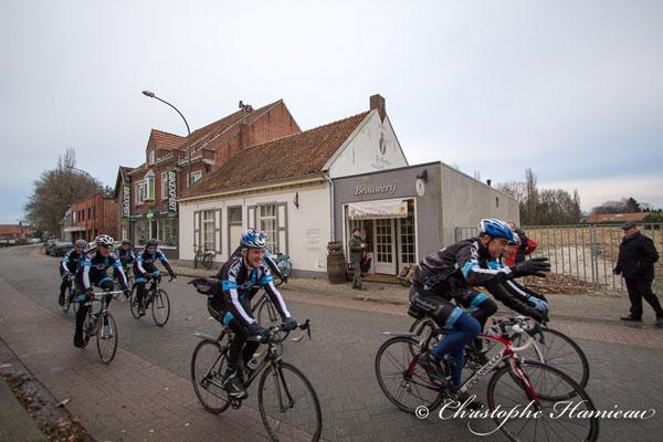 La Brasserie De Dochter van de Korenaar à Baarle-Hertog