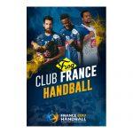 Le championnat du monde de handball au The Frog at Bercy Village