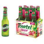 Framboise, le parfum de la nouvelle Tourtel Twist