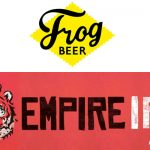 FrogBeer propose une nouvelle India Pale Ale, l'Empire IPA