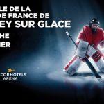 Gagnez vos places pour la finale de la Coupe de France de Hockey sur Glace avec FrogPubs