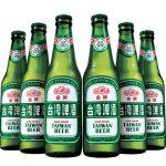 La Gold Medal et les bières aromatisées de Taiwan Beer disponibles en France