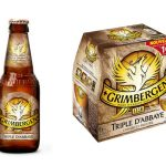 Grimbergen arrive en Triple et Fruits de Bois