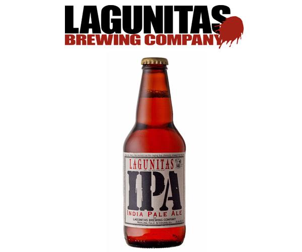 L'IPA de Lagunitas Brewing Company
