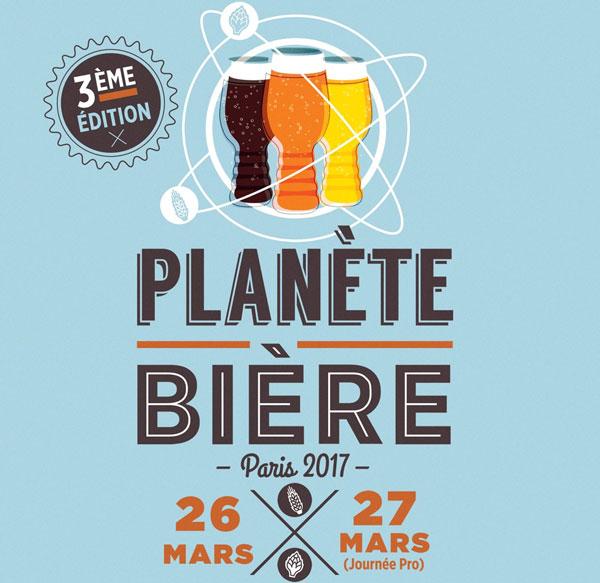Planète Bière 2017